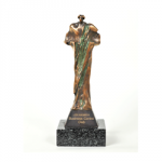 Statuetka-CEZAR